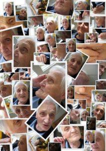 Dementerende ouderen